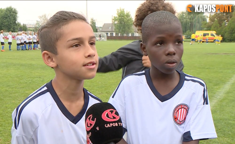 Athletic Club Miami at Intersport Youth Soccer Festival 2018 - Lushan Agrawal