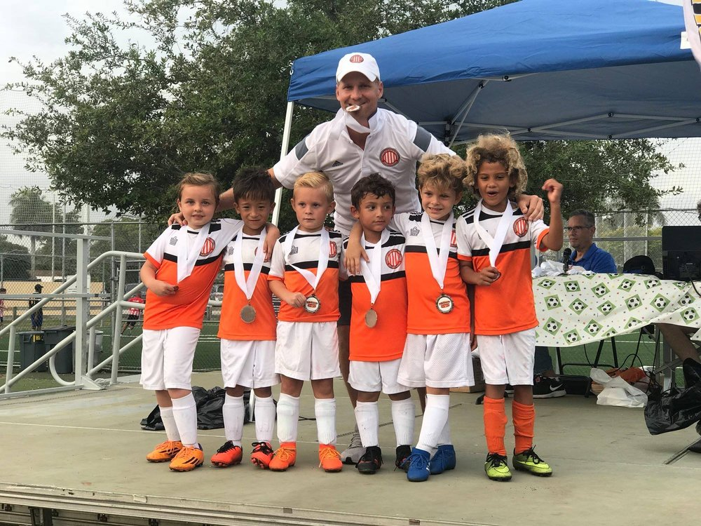 Soccer Club Miami