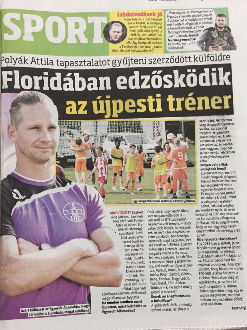 Attila Polyak AC Miami USA .JPG