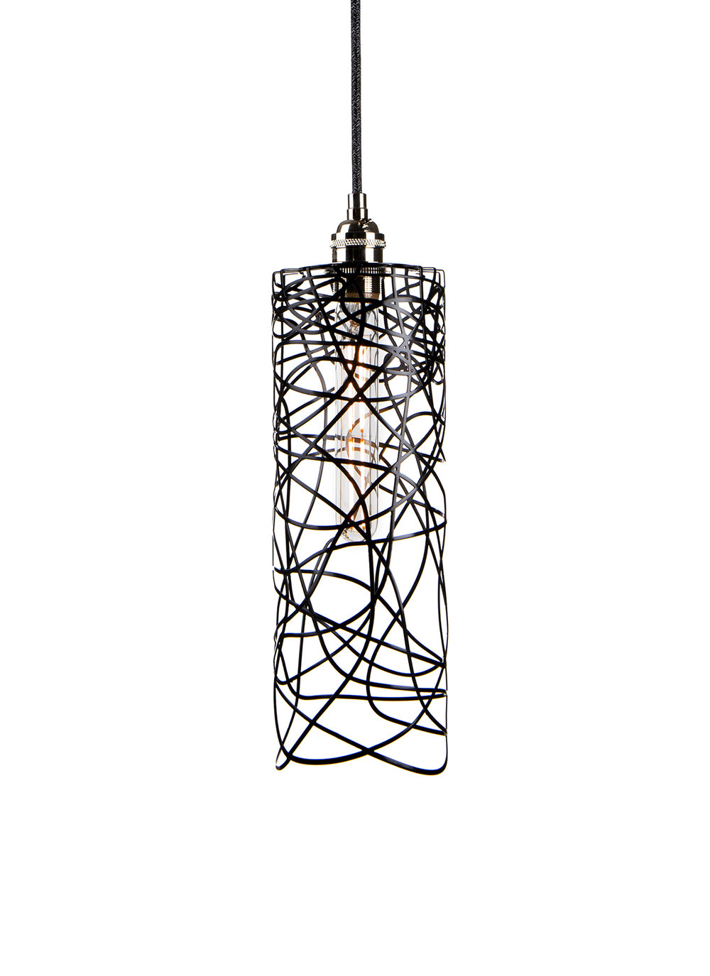 Lubach Pendant small in Black.jpg