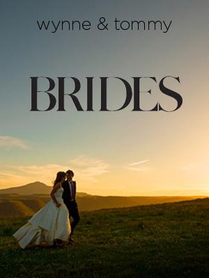 Brides | September 2014