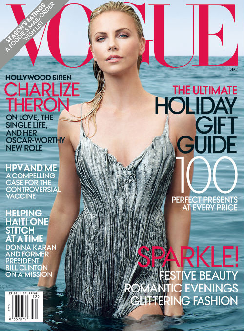 Vogue | December 2011