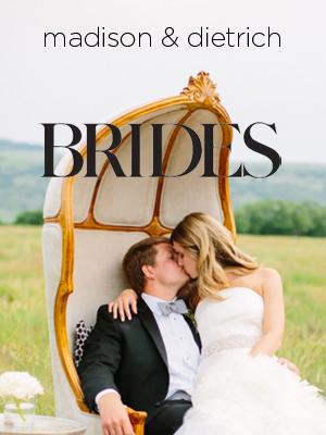 Brides | March 2014