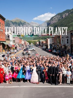 Telluride Daily Planet | July 2010