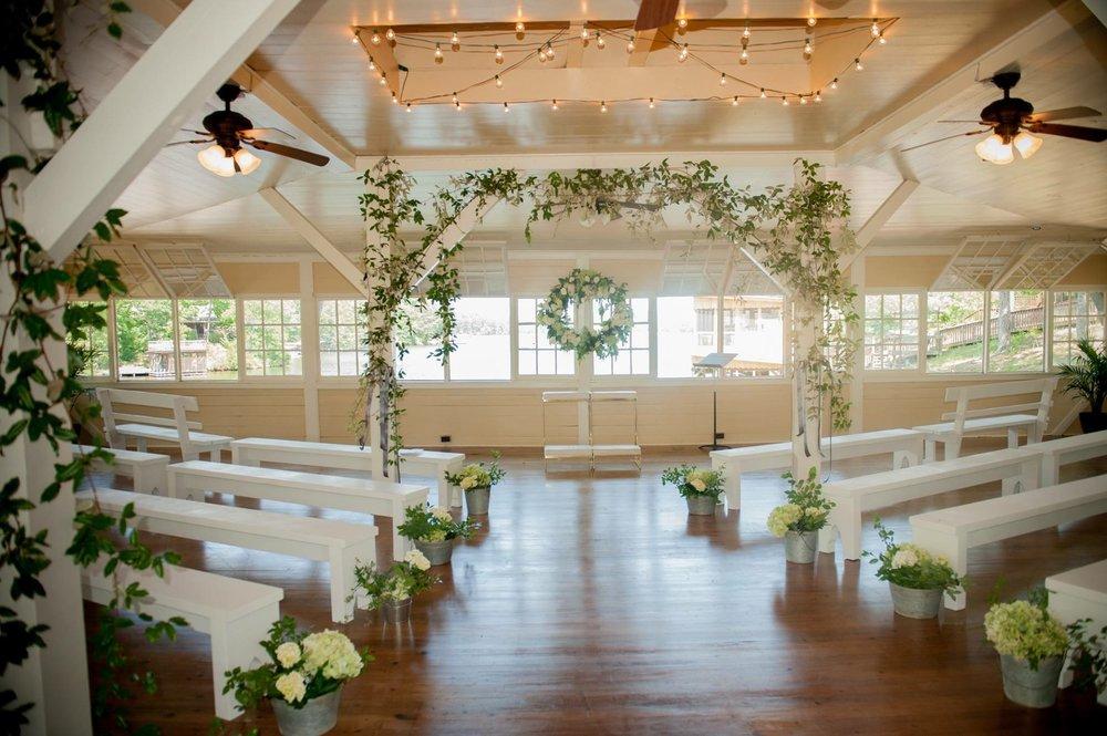 wedding lillie jane flower