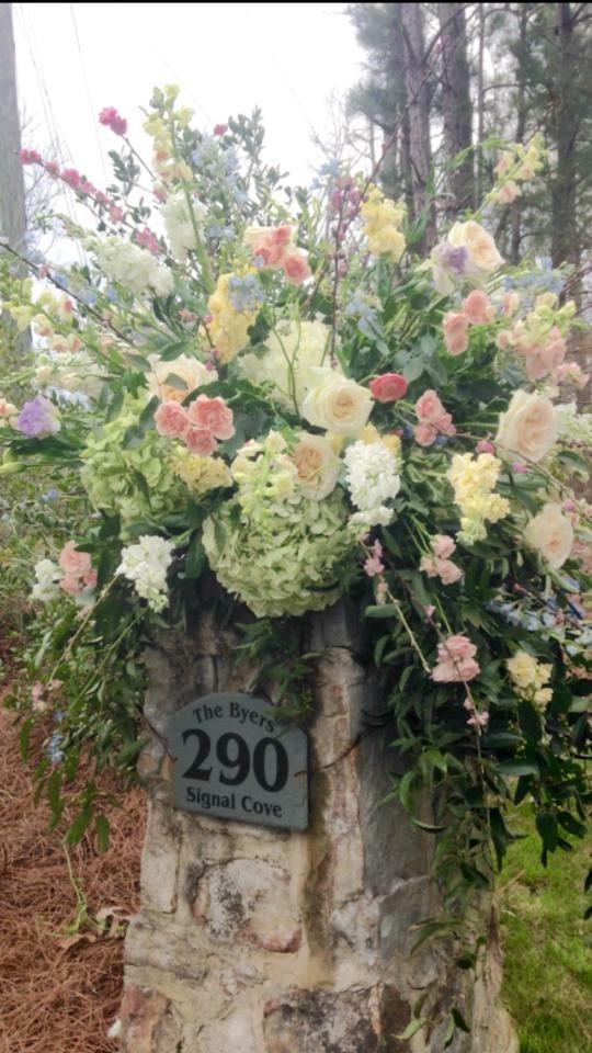 lillie jane spring wedding