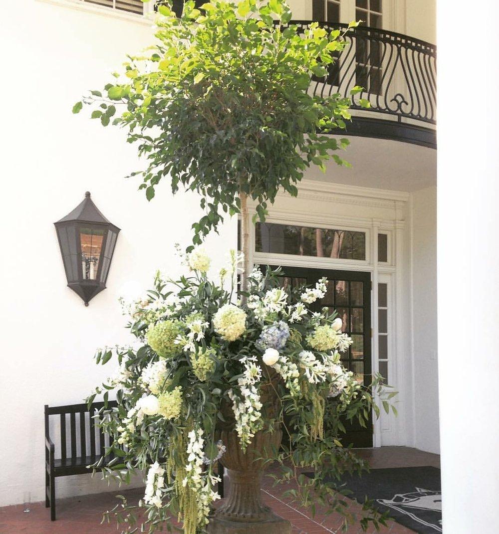 lillie jane birmingham al wedding design
