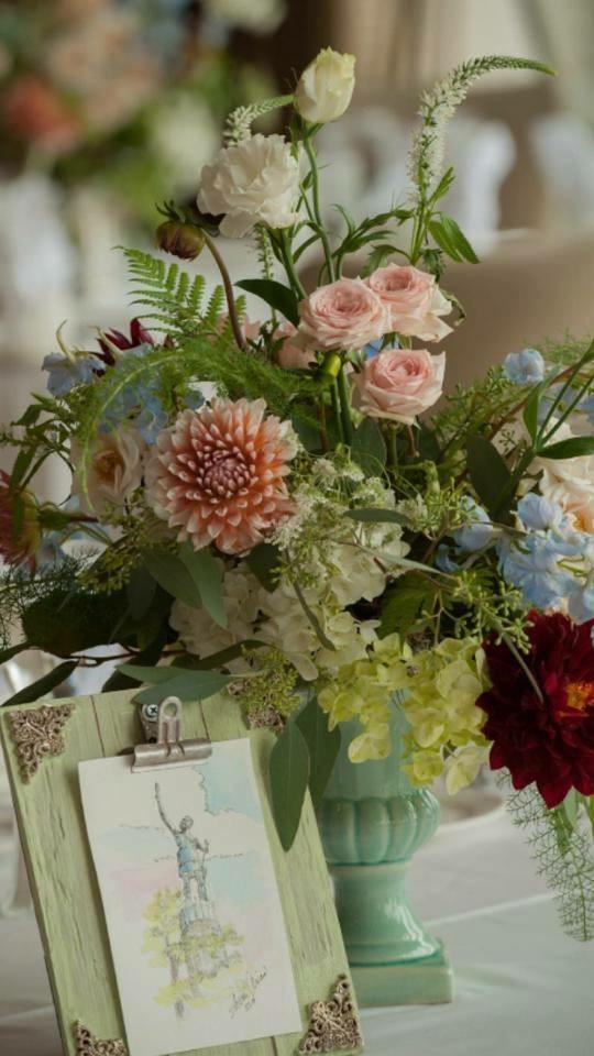lillie jane wedding