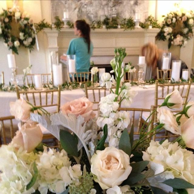 lillie jane wedding design flower