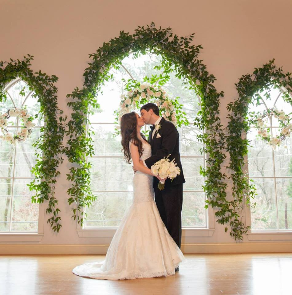 lillie jane flower birmingham al wedding
