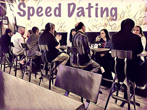 central coast speed dating