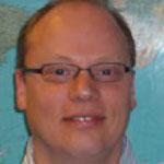 Eric Hoogenbosch Director of Retail Inmarsat Maritime