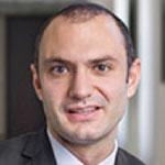 Geoffroy Stern Senior Consultant Euroconsult