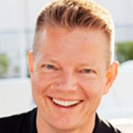 Ole-Kristian Sivertsen VP Cruise Business Global Eagle Entertainment
