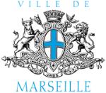 Blason ville de Marseille