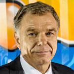 Jaap van den Hoogen