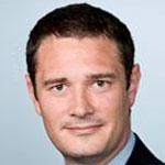 Charles Moret CEO LinerGrid
