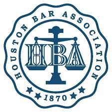 Member of the Houston Bar Association - Probate, Trusts and Estates Section