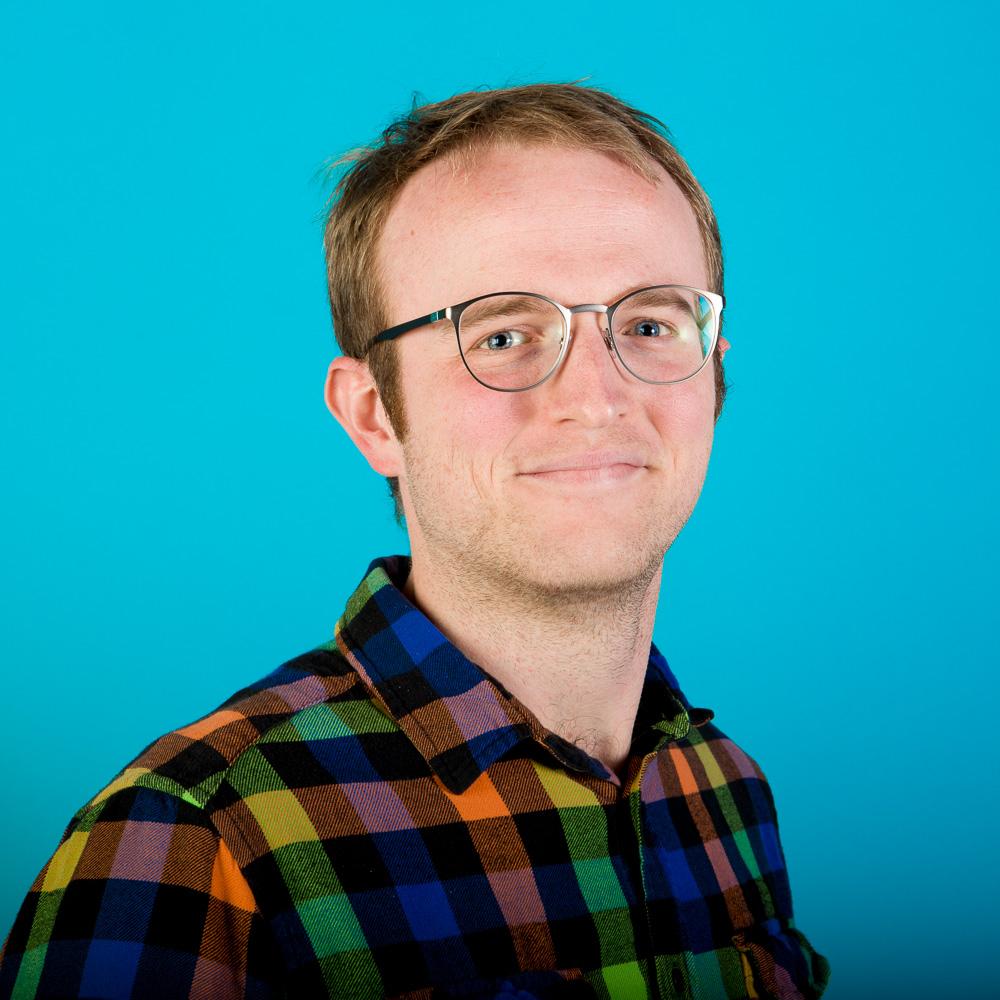 Daniel Kirby