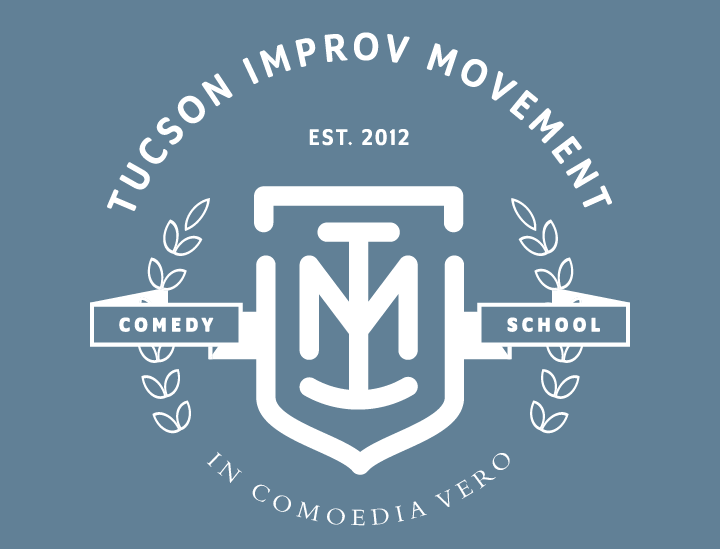 Improv 201: Characters
