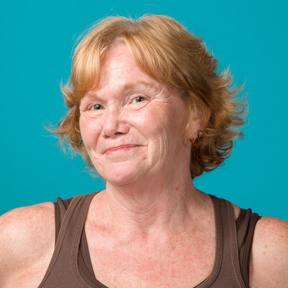 Sue Jones