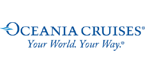Oceania Cruises Travel Agent