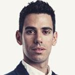 • Viktor Avlonitis, PHD Researcher, Copenhagen Business