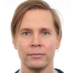 Jarkko Tiesmäki, Integration Architect , Navidium Plc