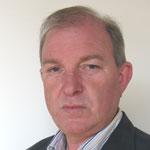 Gregor Ross, Sales & Marketing Director – Europe, Globecomm