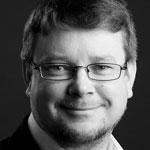 Glen Koskela, Fujitsu Fellow & CTO, Fujitsu Nordics