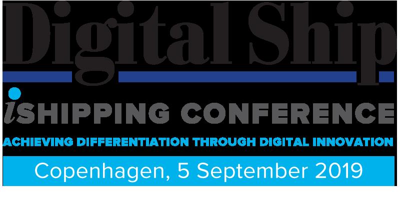 2018 AGENDA — Digital Ship iShipping Conference Copenhagen 5