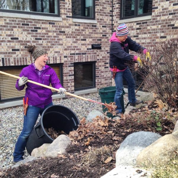Schonheit Gardens Landscaping, Madison / Sun Prairie, WISconsin