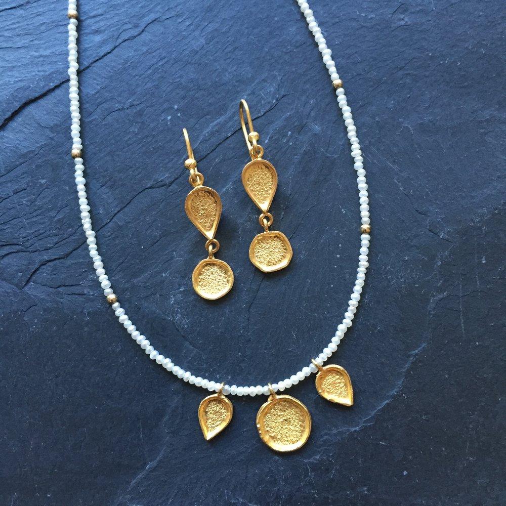Gold round and teardrop earrings number 2.jpg