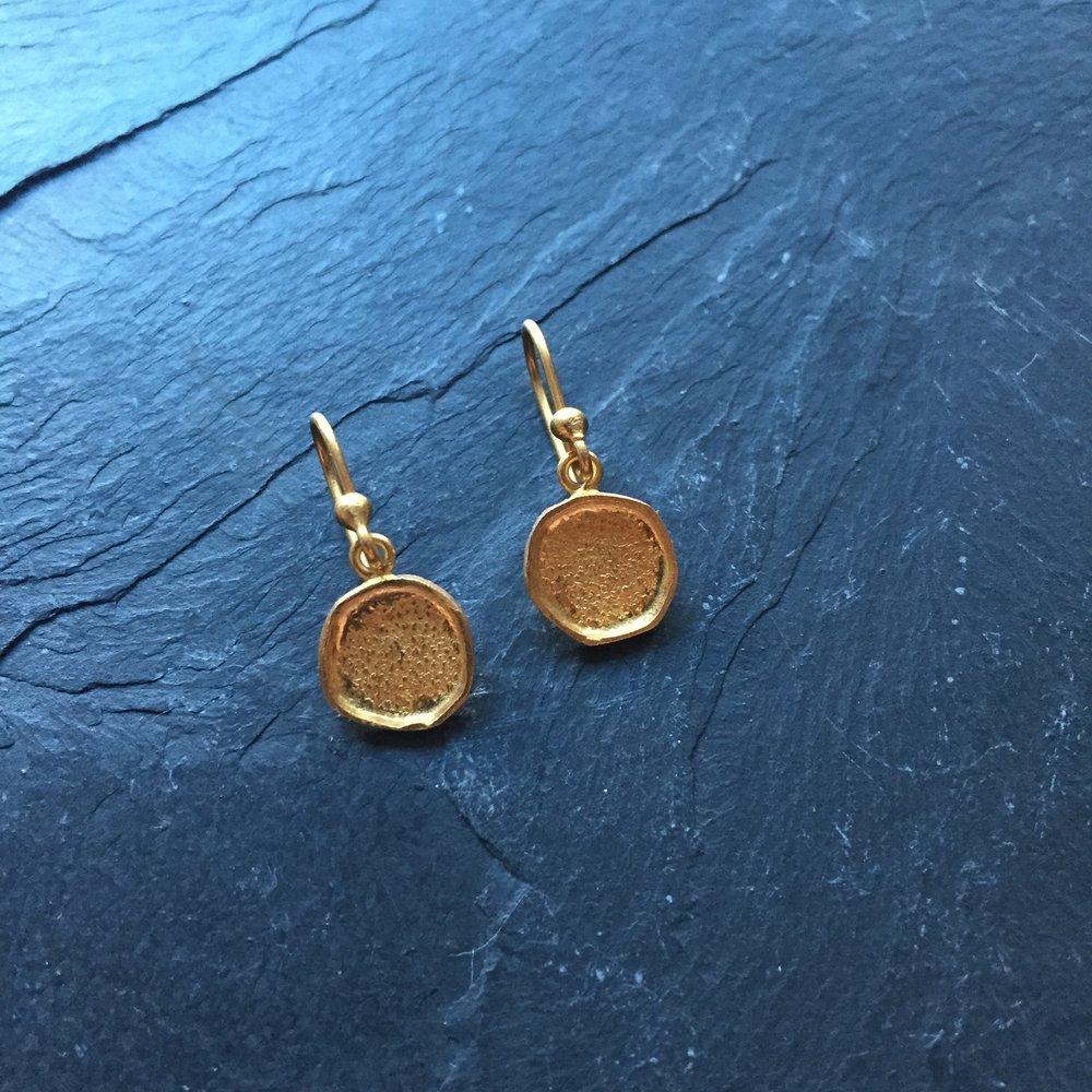 Gold Round earrings.jpg