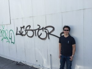 Lester Koga- Operations & Co-founder