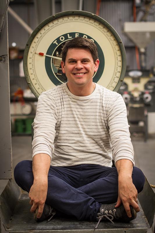 Mike Seitz ~ Co-Founder & Tropical House Aficionado