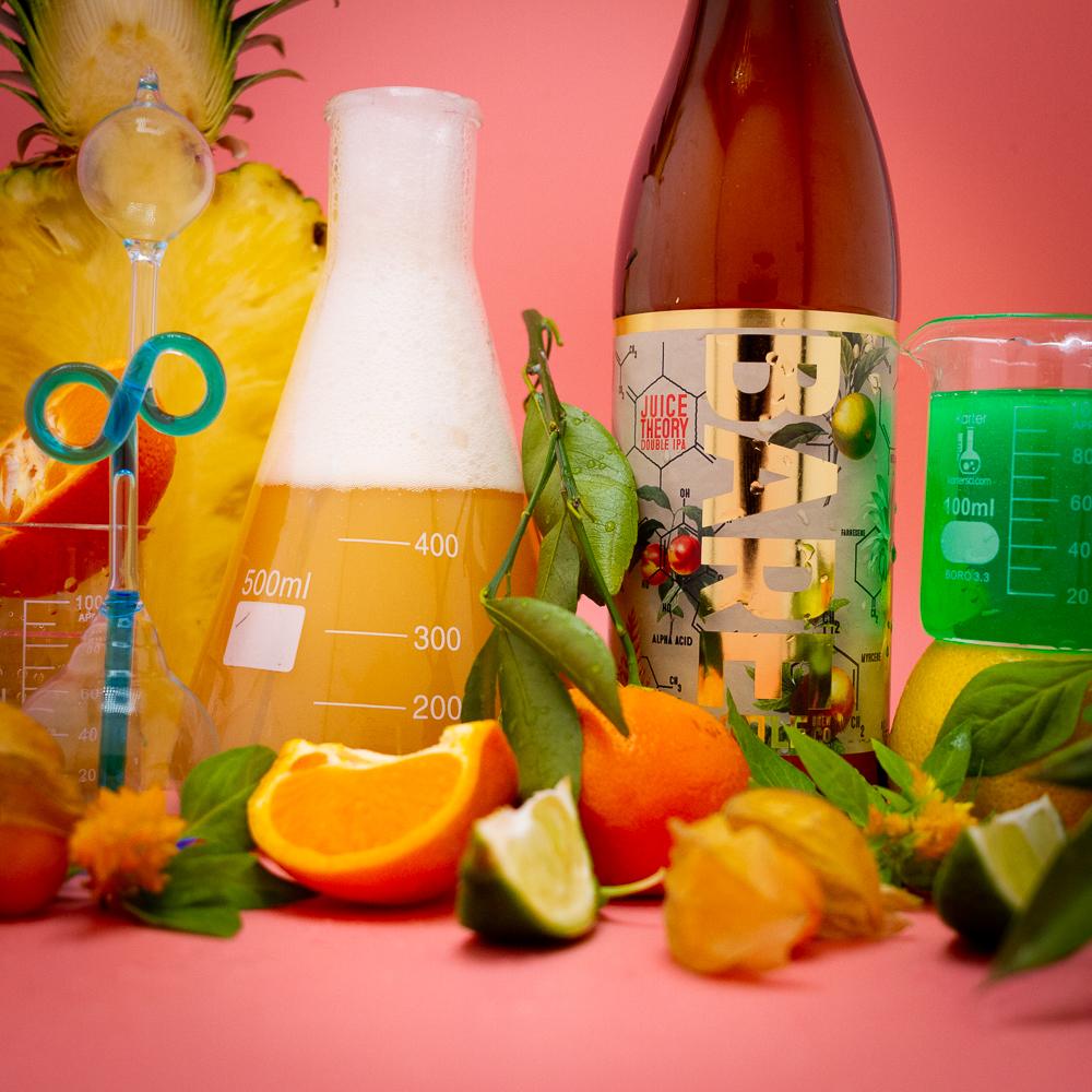Juice Theory - Double IPA