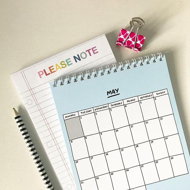 Hello May. What are your plans for the month ahead? * * * * * #growingyourbusiness #oneofthebunch #begincreate  #mycreativebiz  #creativesoninstagram  #makeithappen  #motivation  #businessgoals  #livecreatively  #dontquityourdaydream  #creativepreneur  #girlboss #nwbloggers #bloggers #manchesterbloggers #mcrbloggers #northwestbloggers #calledtobecreative #livecolorfully #creativityfound #myunicornlife #mumpreneur #weblognorth