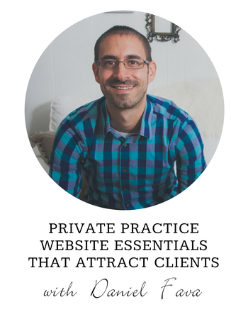 Private Practice Website Essentials for Therapists