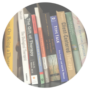 Refreshed Therapist Network Resource Library