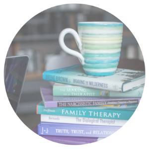 Monthly Masterclass-The Refreshed Therapist Network