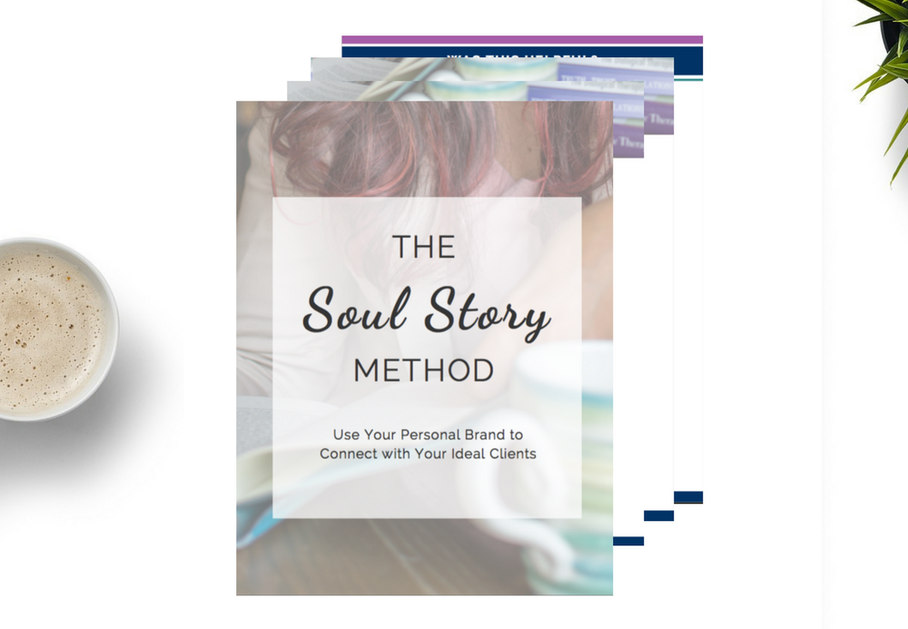 The Soul Story Method