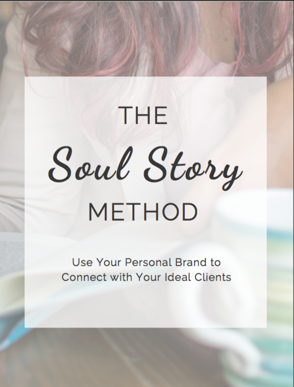 The Soul-Story Method Guide