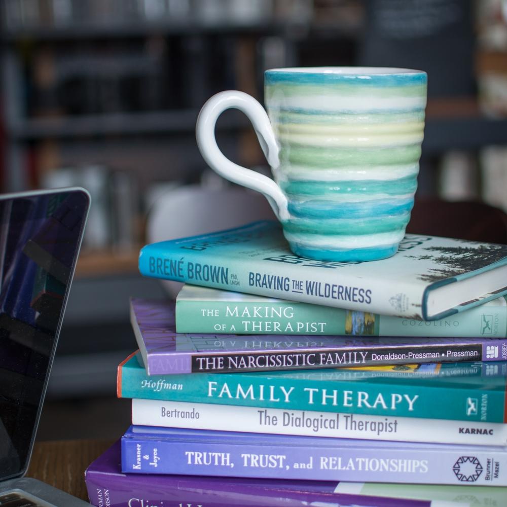 the book club -