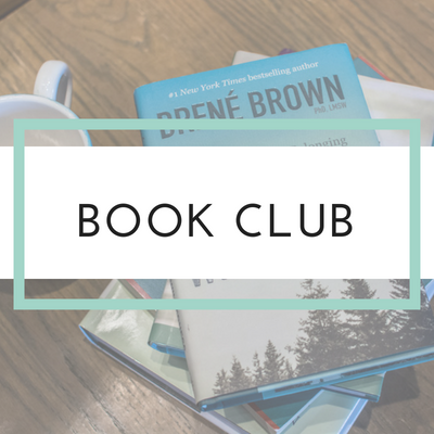 The Book Club | Refreshed Therapist Network