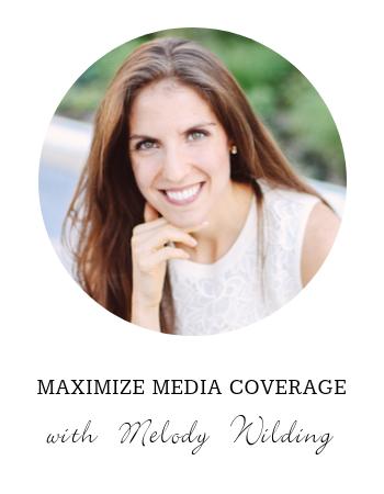 Maximize Media Coverage