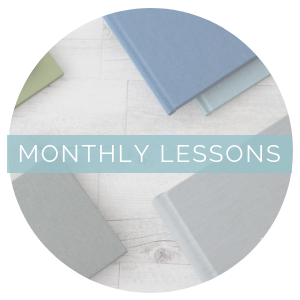 Monthly Lessons | Refreshed Therapist Network
