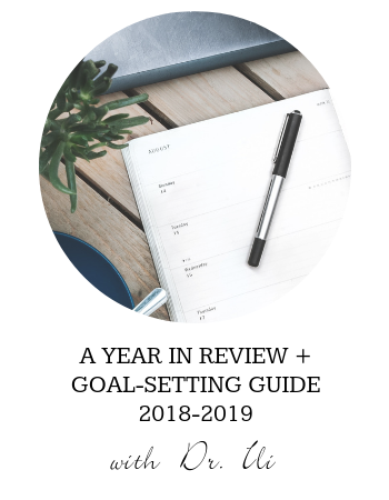 A Year In Review | Refreshed Therapist Network
