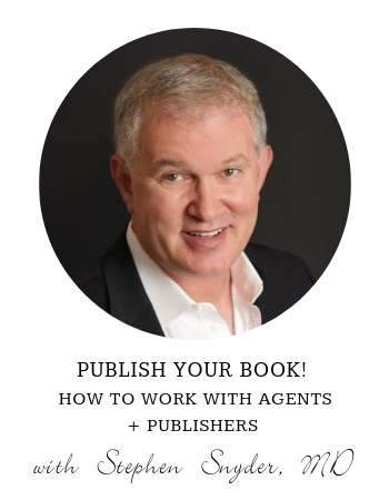 Publish Your Book! | Refreshed Therapist Network