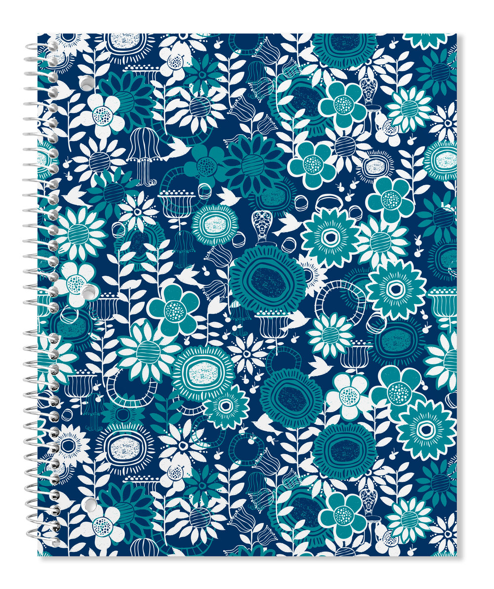 spiral-binder-blue-drawn-floral.jpg